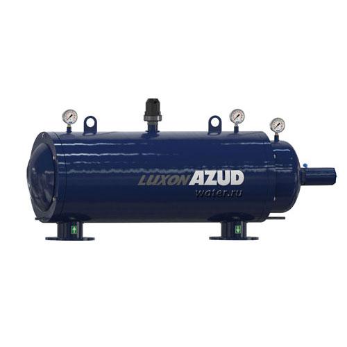Сетчатые фильтры AZUD HF LUXON серия LFH